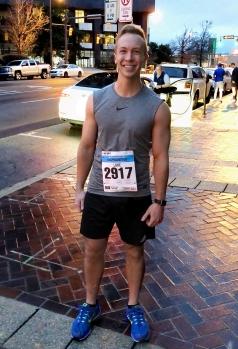 me marathon
